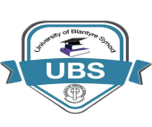 University Of Blantyre Synod